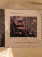 Till We See  Michael Anderson cd