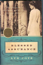 Blessed Assurance Three Classic Novels In One Lyn Cote (2007, paperback) 1st Ed