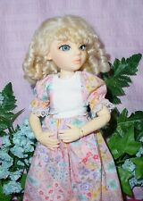 "Doll Wig size 6/7 "" Nellie "" - Blonde"
