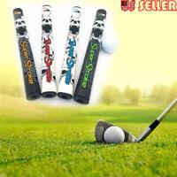 NEW Super Stroke Putter Golf Club Grip Ultra Slim Mid Slim 2.0 3.0 Skull Print