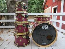 DW Collectors 6pc ~ Purple & Gold ~ Gorgeous set!