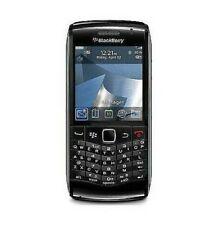 Displayschutzfolie Glas Blackberry 9100 Pearl 3G Schutz LCD