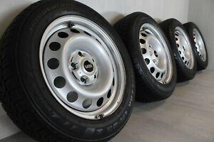 "16"" Mini Countryman R60 Paceman R61 winter wheels with 6-7mm Bridgestone tyres"
