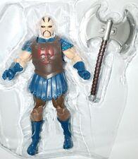 "Marvel Legends Series EXECUTIONER 3.75"" Figure The Mighty Thor Ragnarok Movie"