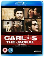 Carlos el Chacal - The Movie Blu-Ray Nuevo Blu-Ray (OPTBD2664)