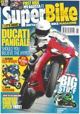 Ducati Panigale GSX1300R Hayabusa ZZR1400 GSX-R1000 K1300S S1000RR MV F3 XL1200V