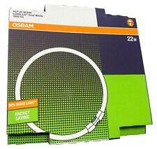 Osram 22w T5 2GX13 Round 230mm Circular Fluorescent Tube 840 Cool White 4000k