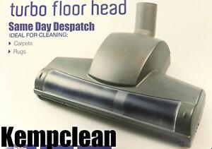 Workzone Vacuum Cleaner Turbo Head Turbine Brush Pet Hair Cat Dog Carpet Nozzle