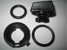 Set Original BMW Öleinfüllrohr + Kappe R850GS R1100GS R1150GS + Adventure filler
