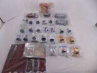 MARVEL AND DC COMICS ORGANISED PLAY HEROCLIX LOT LE RELIC AVX WAR OF THE LIGHT
