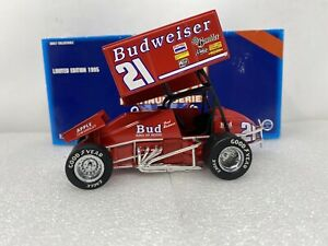 1/24 Action Fred Rahmer Budweiser 1999 Sprint  READ ME