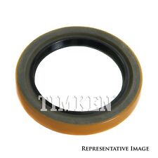 Timken 415683 Wheel Seal