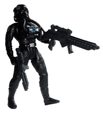 Star wars power of the force tie fighter pilot action figure