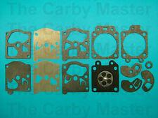 Walbro Replacement D10-WAT Gasket and Diaphragm Kit Fits WA/WT Model Carburetors