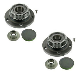 Optimal Rear Left and Right Wheel Bearing Kit 102115 fits VW BEETLE 9C1, 1C1