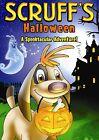 Scruffs Halloween (DVD, 2009)