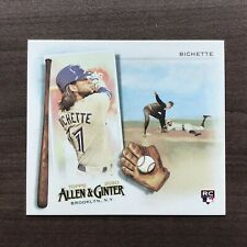 2020 Topps Allen & Ginter N43 Boxloader ~ Pick your Card