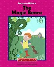 Magic Beans (Beginning-To-Read Books) by Margaret Hillert, NEW Book, FREE & FAST