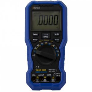 OW18D 4 1/2 Digit Handheld Digital Multimeter