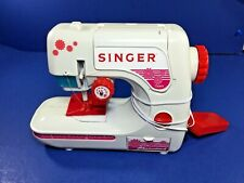 Childs, Singer Chainstitch Sewing Machine, w/ Working Foot Pedal, Works