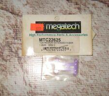 RC CAR MEGATECH ALUMINUM CNC MED H BAR MINI Z RC MTC22625
