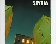 CD SAYBIA	the second you sleep	EX (A1039)