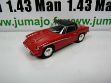 PL187H VOITURE 1/43 IXO IST déagostini POLOGNE : SYRENA SPORT