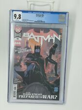 CGC 9.8 Batman 94