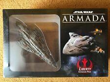 Star Wars Armada • Liberty • English Version