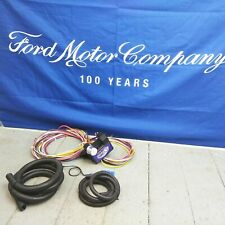 Wire Harness Fuse Block Upgrade Kit for 1948 - 1952 Ford Truck rat rod hot rod