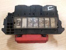 Genuine Citroen Peugeot Relay Fuse Voltage Converter Control Unit 9662511280