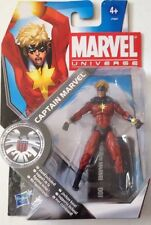 MARVEL Universe figura di Marvel'S Captain Marvel Action Figure 3.75""