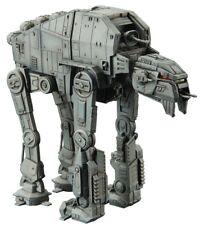 Vehicle Model 012 Star Wars At-M6 Plastic model