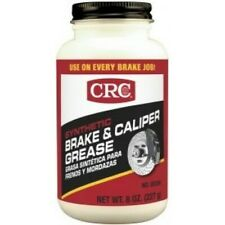 CRC INDUSTRIES 05359 CRC - SYNTHETIC BRAKE & CALIPER GREASE