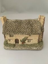 David Winter Cottages - Miners Cottage - 1982