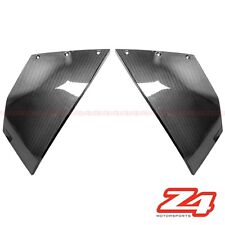 2008-2015 KTM 1190 RC8 Side Front Panel Trim Guard Cowl Fairing Carbon Fiber