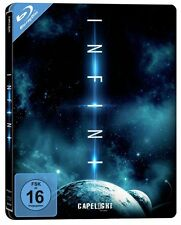Infini - STEELBOOK Blu-ray Disc NEU + OVP!