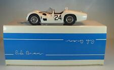 ABC Modello 1/24 Nr. M 43.02 Maserati Tipo 61 24 H Le Mans 1961 OVP #002
