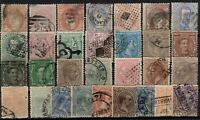 P130468/ SPAIN / COLLECTION CLASSICS 1870 – 1899 USED CV 212 $