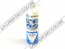 CHEMICAL ROADMASTER - SWEEPING - 1 lt - DISGORGANTE PER SCARICHI ACCIAIO E PVC