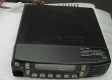 Kenwood TK8180 Used Two Way Radio Taxi