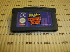 Mario vs. Donkey Kong pour Game Boy Advance SP DS LITE