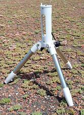 TS-Optics massive Travel Tripod for Telescope mount EQ-5/GP Level, Traveltripod