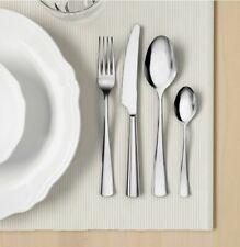 Ikea SEDLIG Deluxe 24 piece Cutlery Set • Brand New • stainless steel