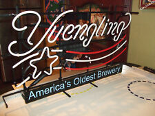 Yuengling US Star Flag  BEER BAR PUB  NEON LIGHT SIGN Fast Shipping