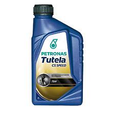 TUTELA CS SPEED 75 W idéale FIAT, ALFA ROMEO, MASERATI