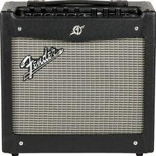 Fender Mustang I V.2 20W 1x8 Guitar Combo Amp, New!