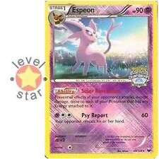 ESPEON National Championships 2013 Player Stamped Promo 48/108 Pokemon Card