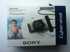 Sony Cyber-Shot Water Proof Case Pack APK-WA for Camera, 0.3 meters Flexible