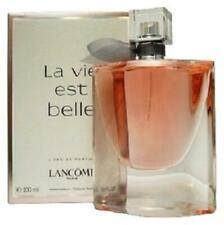 Lancome La Vie Est Belle Perfume 3.4 Ounces EDP Women's NEW & SEALED